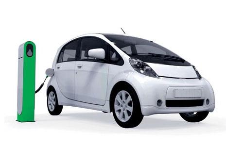 Foire de la Lavande mobilité électrique