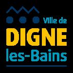 Logo Ville Digne