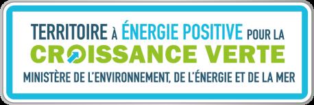 Territoire à Energie Positive pour la Croissance Verte